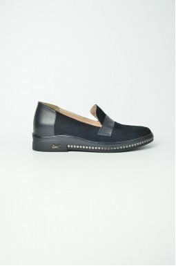 Туфлі демісезонні великих розмірів
