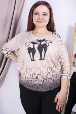 Блуза повсякденна