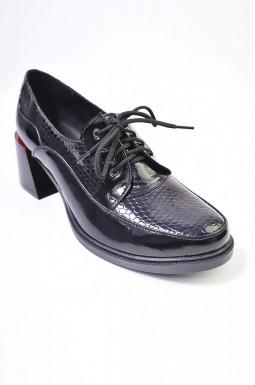 Туфли на каблуке больших размеров
