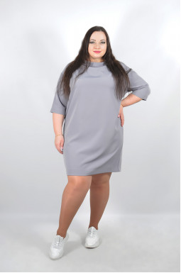 Сукня повсякденна коротка