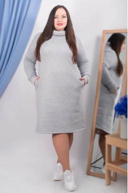 Сукня тепла