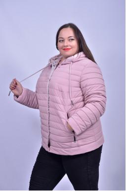 Куртка коротка стьобана