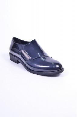 Туфлі лакові великих розмірів
