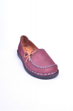Туфли нубук больших размеров