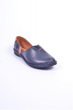 Туфлі шкіряні великих розмірів