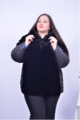 Куртка коротка зимова