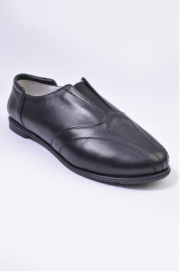 Туфли закрытые больших размеров