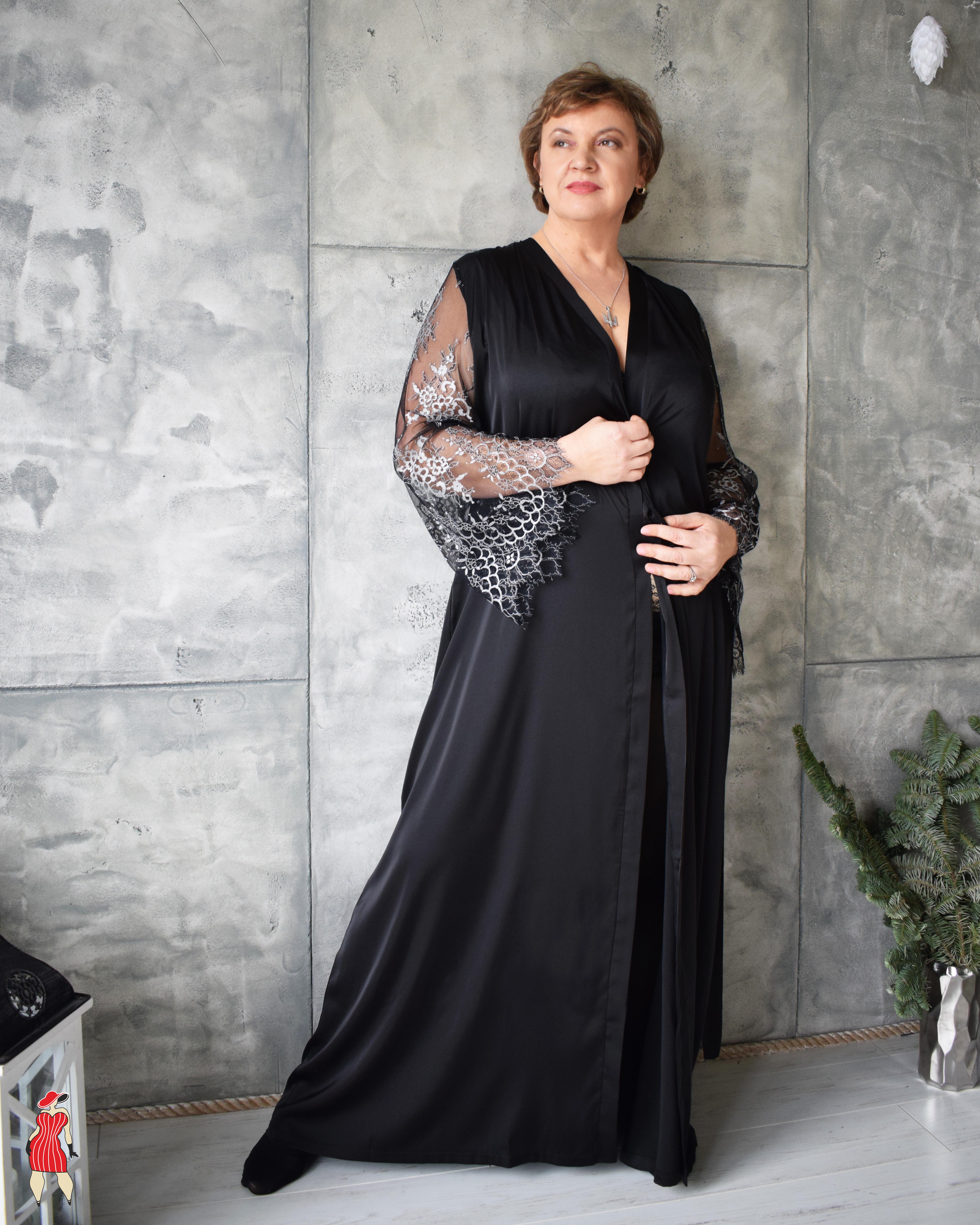 Жіночій домашній одяг великого розміру - інтернет-магазин Пишна Краса
